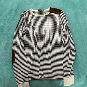 Ralph Lauren striped long sleeve